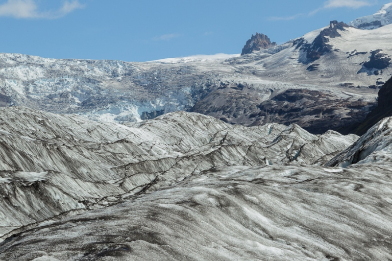 Island 2011- Skaftafell