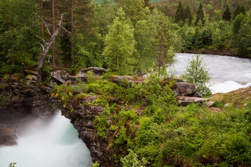 Norway 2012 - Gjestegård
