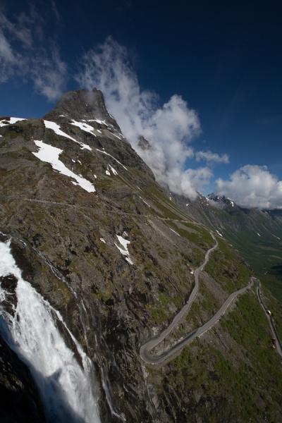Norway 2012 - Trollstigen