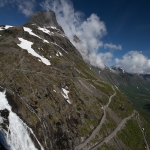 Norway 2012 - Trollstigen