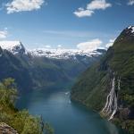 Norwegen 2012