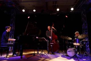 Benedikt Jahnel Trio