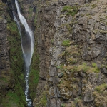 Island 2011 - Glymur