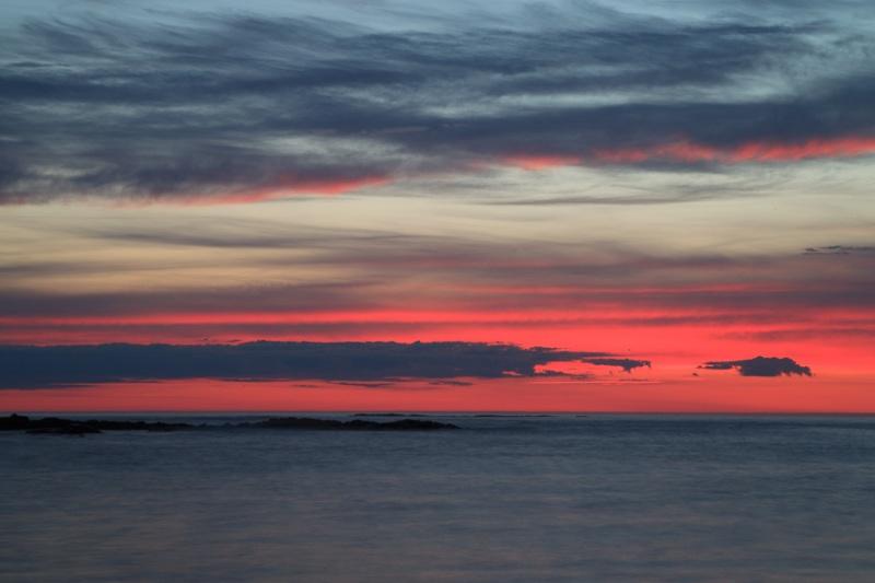 Norwegen 2012 - Insel Runde
